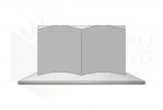 ISO 4161_Nakrętka sześciokątna - BackView