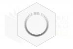 ISO 4014_Śruba z łbem sześciokątnym - 8.8 - RightView