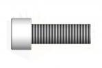 ISO 4762_Śruba imbusowa - 10.9 - TopView